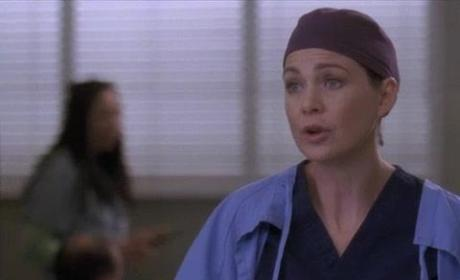 "Grey's Anatomy ""Thriller"" Sneak Peek"