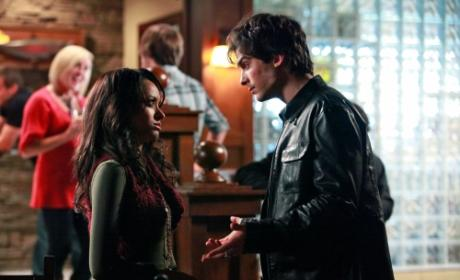 "What Did You Think of The Vampire Diaries Episode ""Unpleasantville?"""