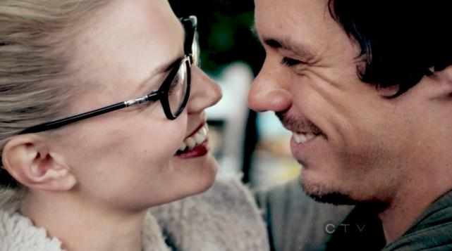 Neal and emma once upon a time