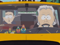 South Park Season 18 Episode 4
