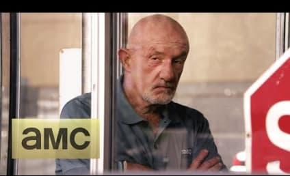Better Call Saul Sneak Peek: Meeting Mike