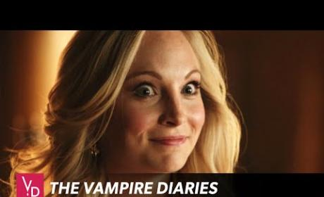 The Vampire Diaries Season 6 Episode 16 Promo: Going Mental