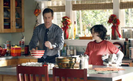 "Parenthood Review: ""Put Yourself Out There"""