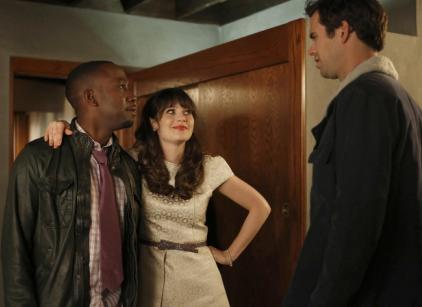 Watch New Girl Season 2 Episode 11 Online
