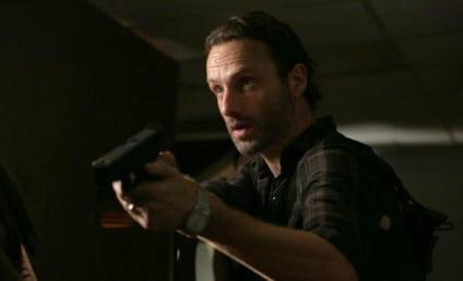 The Walking Dead Review: War in Woodbury