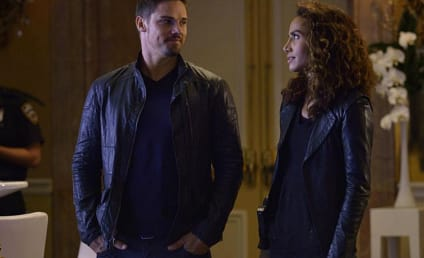 Watch Beauty and the Beast Online: Season 4 Episode 3