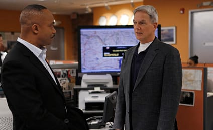 NCIS: Casting for a Father-in-Law