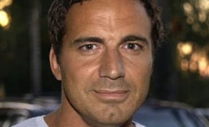 Thorsten Kaye: Exiting All My Children