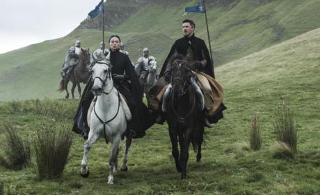 Littlefinger's Proposal - Game of Thrones Season 5 Episode 3