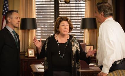 The Good Wife Season 7 Episode 6 Review: Lies