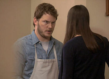 Watch Parks and Recreation Season 3 Episode 6 Online
