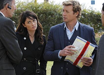 Watch The Mentalist Season 4 Episode 20 Online
