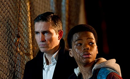 Person of Interest Review: Training Day