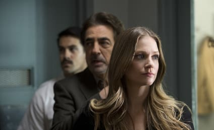 Criminal Minds Season 10 Episode 16 Review: Lockdown