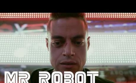 Mr. Robot Promo: We Have The Power