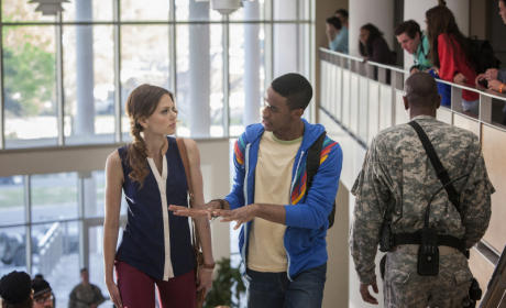 Star-Crossed: Watch Season 1 Episode 1 Online.