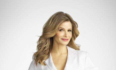 Kyra Sedgwick to Battle Holt on Brooklyn Nine-Nine Season 2