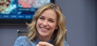Covert Affairs Set Visit: Piper Perabo on Auggie and Annie, Secrets on Season 4