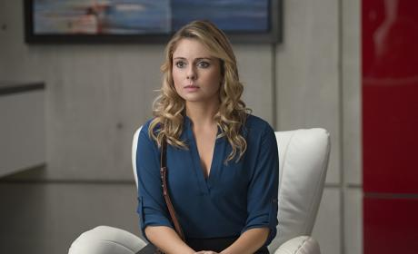 iZombie Photo Preview: A New Look for Liv