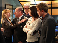 CSI Season 12 Episode 12