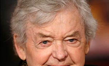 Hal Holbrook to Recur on The Event