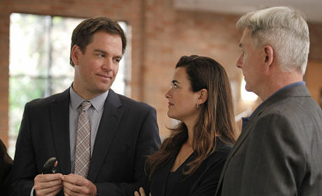 NCIS Review: The Agent and the Admiral