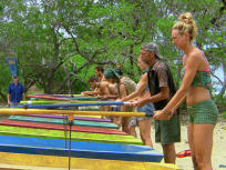 Survivor Season 29 Episode 11