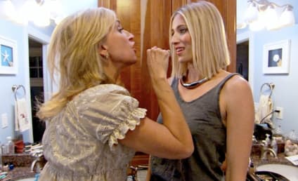 The Real Housewives of New York City Review: Sonja Gets Sloshed