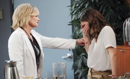 Days of Our Lives Recap: Who's the Daddy?