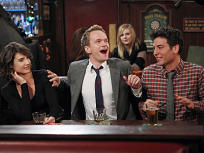 How I Met Your Mother Season 7 Episode 14