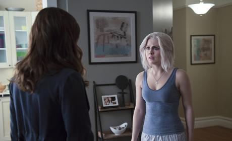 Watch iZombie Online: Season 2 Episode 11