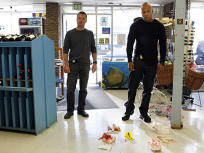 NCIS: Los Angeles Season 2 Episode 17