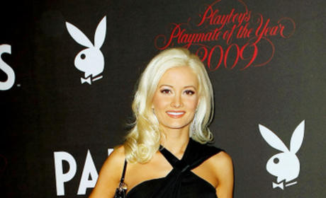 A Holly Madison Reality Show: Coming Soon!