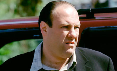 Classic TV Quotes: The Sopranos Season One