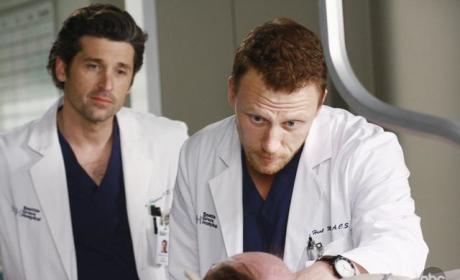 Kevin McKidd Becomes Grey's Anatomy Cast Member