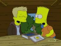 The Simpsons Season 19 Episode 13