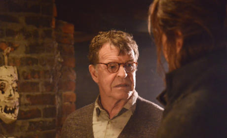 John Noble Cast as Series Regular on Elementary