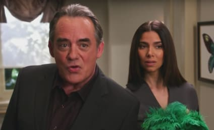 Watch Devious Maids Online: Season 4 Episode 9