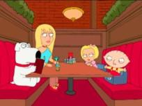 Family Guy Season 5 Episode 7