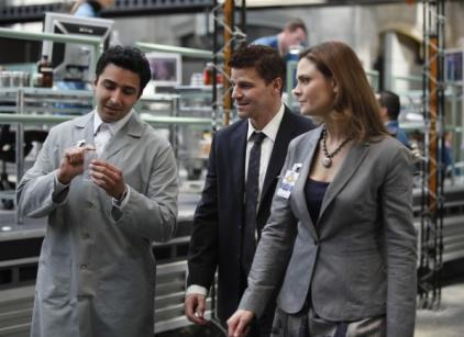 Watch Bones Season 4 Episode 24 Online