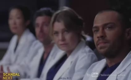 Grey's Anatomy Return Promo: A Fatal Mistake
