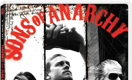 Sons of Anarchy Season 4 DVD: Release Date, Details