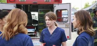 Grey's Anatomy Season 11 Episode 23 Review: Time Stops