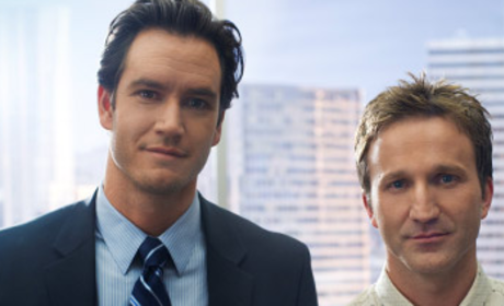 Franklin & Bash: Renewed for Season 3