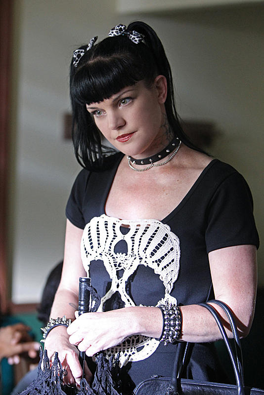 Abby Sciuto Photograph