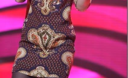 Carly Smithson Elimination Undermines American Idol, Newspaper Says