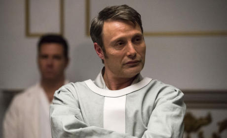 Hannibal Season 3 Episode 12 Review: The Number of the Beast is 666