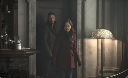 Beauty and the Beast Season 3 Episode 12 Review: Sins of the Father