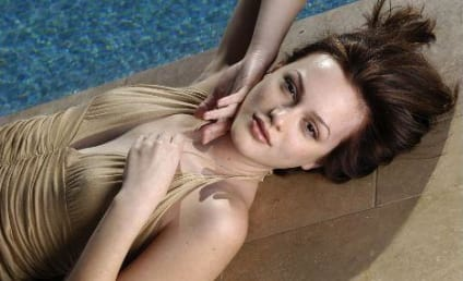 Two Gossip Girl Stars on Maxim Hot List