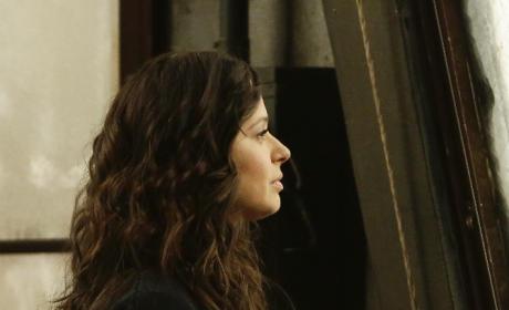 Quinn Perkins - Scandal Season 4 Episode 18